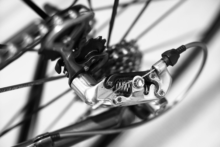 Bicycle Gear Shifting