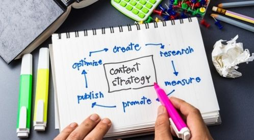 7 Content Writing Strategies for Better SEO