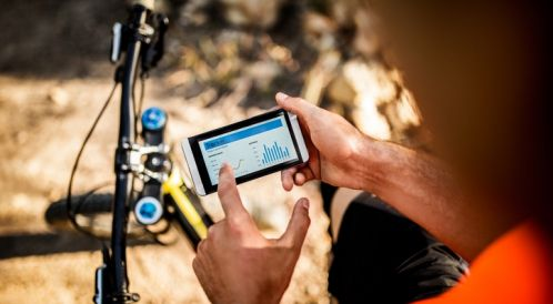 Cycling Tracker App Innovations and Other Great Bike Apps in 2018