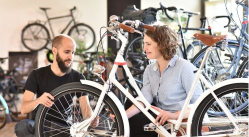 Guide to Marketing Your Bike Shop Locally