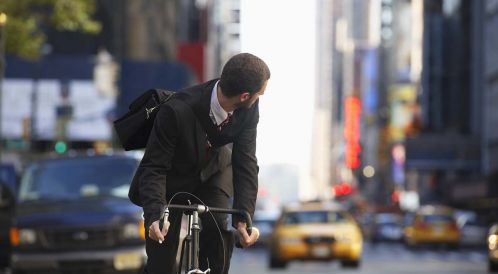 Social Marketing for Cyclists: Tapping into Consumer Behaviour