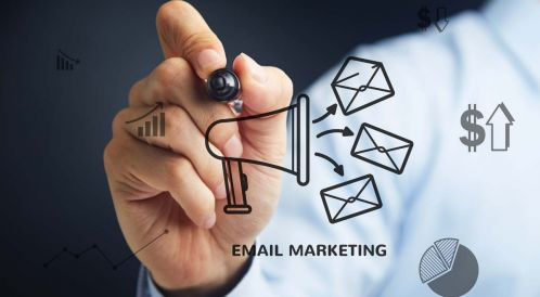 What an Email Marketing Agency Could do for Your Bike Shop